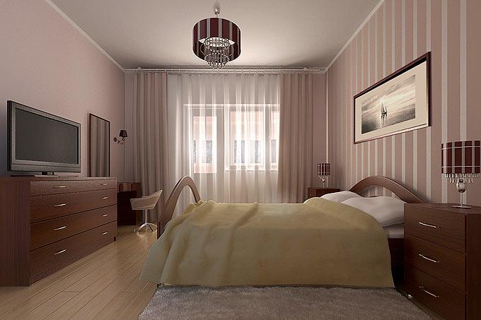 Ремонт спальной комнаты своими руками фото фото 284