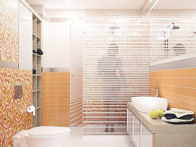 Ванная комната онлайн дизайн
