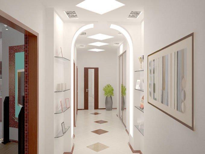 Дизайн квартиры ремонт комнаты