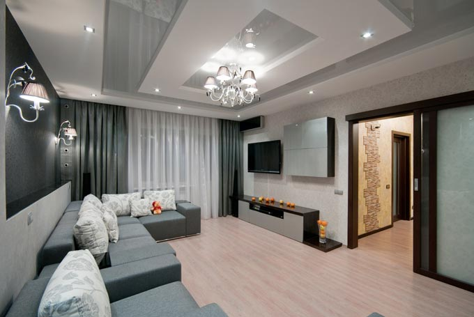 Купить двухкомнатную квартиру в Сочи - цены, продажа 2